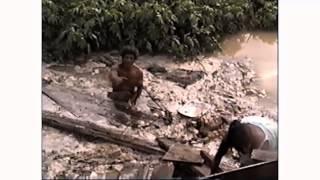 ENSO - El Nino
