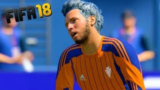 POR QUE!?! - FIFA 18 with The Crew!