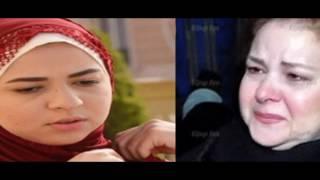 مرض إيمي سمير غانم الخطير يتسبب في بكاء سمير غانم ودلال عبد العزيز