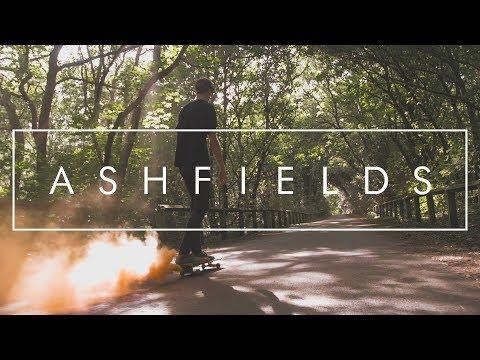 ASHFIELDS - Is It Alright Now?