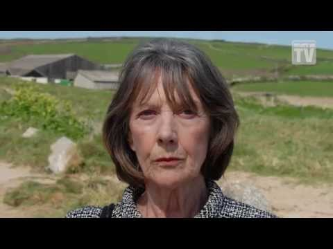 Dame Eileen Atkins: 'We have to stop thinking it's all over at 80!'
