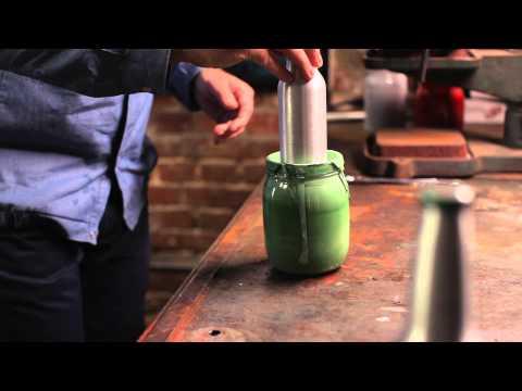 Heineken Your Future Bottle 2013 - Warsaw Edition Short