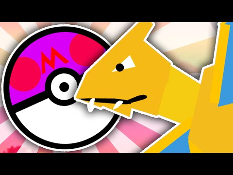 HOW TO CATCH POKEMON IN HAPPY WHEELS!!