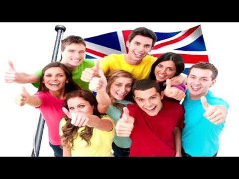 знакомства в английским языке