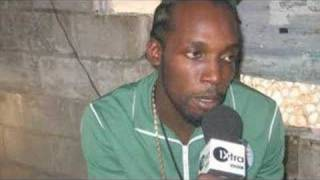 {Mavado ft Jay-Z}-On The Rock(with lyrics)