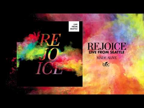 Northwest Collective - Rejoice: Live From Seattle - Made Alive