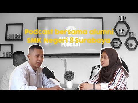 Podcast Bersama Alumni Tata Boga