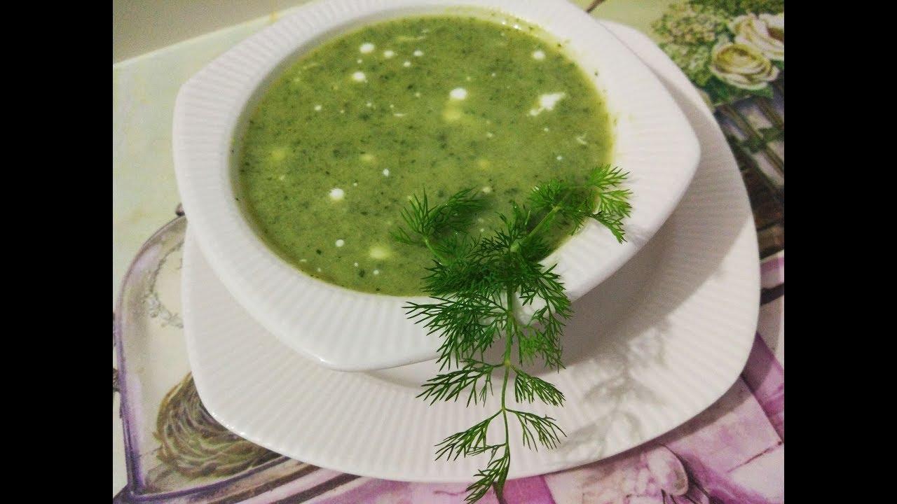 Brokoli Çorbası / çok kolay tarifler