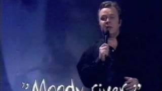 Agents & Jorma Kääriäinen - Moody River (Live)