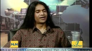 Anand Bhatt Interview on HLN (CNN)
