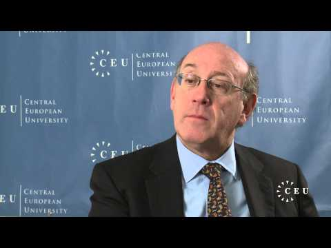"At CEU, Kenneth Feinberg says BP oil spill fund has been ""generous"""