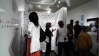 Bleicher Gallery opening - 21 Century Sex - UuDam Nguyen in group show - Open til 08.08.2012