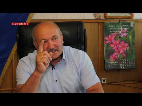 ТРК ВіККА: Кам'янська ОТГ: три роки господарювання