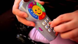 Fisher-Price Mando divertiteclas