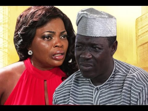 Download AYE O Funke Akindele - Latest Yoruba Movies [YORUBA BLOCKBUSTER]
