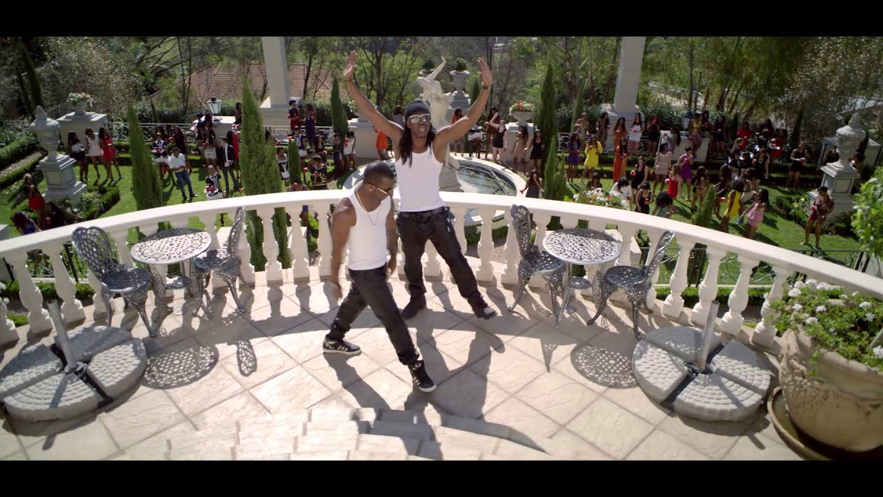 PSquare - Taste the Money (Testimony) [Official Video]