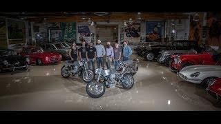 Revival Cycles - Jay Leno's Garage
