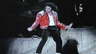 Michael Jackson - Beat It (DEMO FOR THIS IS IT TOUR!!!) (Audio Only)