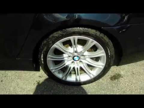 BMW 535I M SPORT PACKAGE TWIN TURBO 6 Speed Manual !