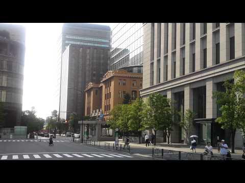 Tokyo central metropolis, Tokyo.