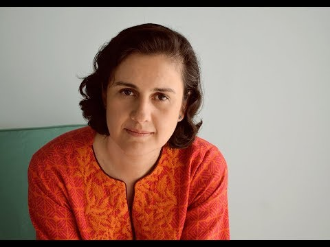 Unbecoming British | The Orwell Lecture 2018 with Kamila Shamsie