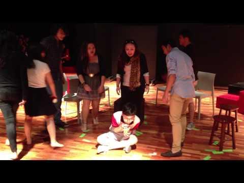 Lakeside: A Musical Satire