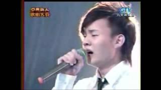 許富凱~组曲73(疼你若生命、紙雲烟、没你的城市)