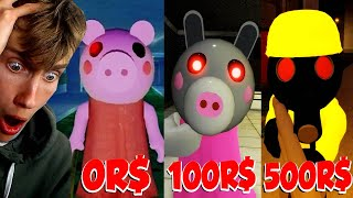 500R$ PIGGY OUTFIT GEKOCHT IN ROBLOX!