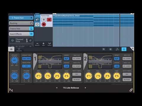 FAC Envolver v2 - Trigger Gate fx - Garage Band - Cubasis - ApeMatrix