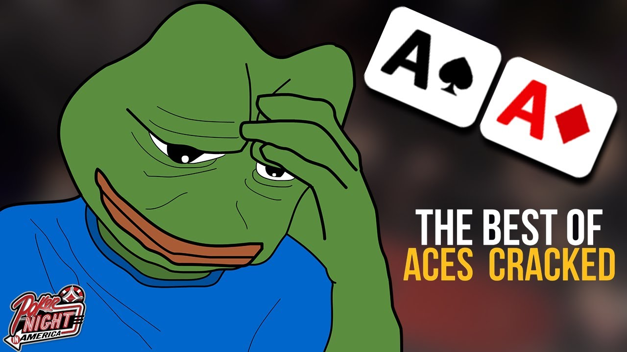 Download ACES CRACKED! | Season 8 Episode 2 | The Best Of | Poker Night in America