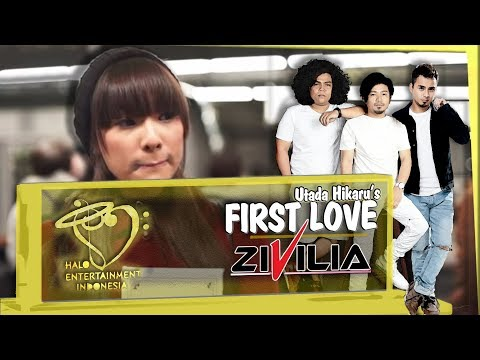 ZUL & ZIVILIA - CINTA PERTAMA (Utada Hikaru's First Love) - Official Music Video