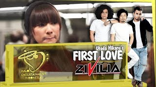 ZUL & ZIVILIA - CINTA PERTAMA (Utada Hikaru's First Love) - Official Music Video