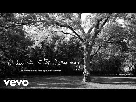 When I Stop Dreaming (Audio) ft. Dolly Parton