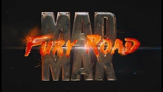 THE PRODIGY - The Day Is My Enemy (Mad Max: Fury Road)