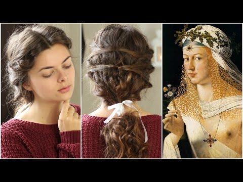 Lucrezia Borgia - Tutorial | Beauty Beacons