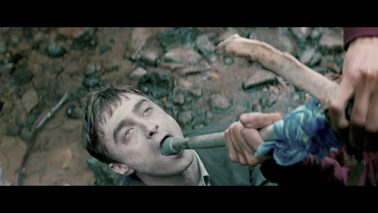 Человек - швейцарский нож - Trailer