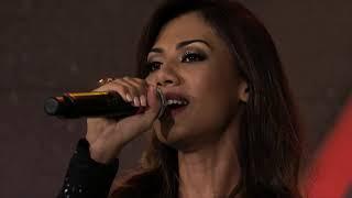 Programa Raul Gil - Esther de Jesus (Dias de Elias) - Homenagens Lauriete