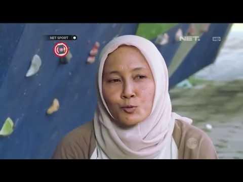 Indonesia Sport Legend: Agung Etti Penguasa Panjat Tebing