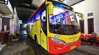 {Trip Report} Rosalia Indah 332 Yogyakarta-Blitar