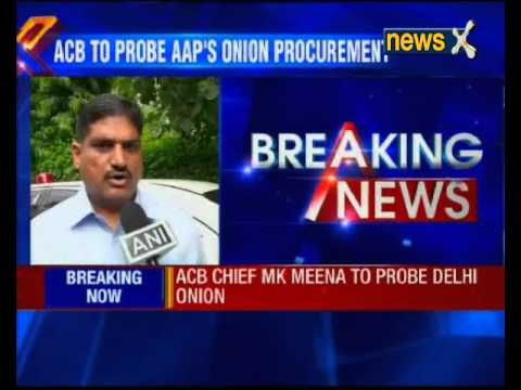 ACB to probe AAP's onion procurement