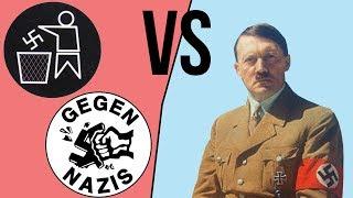 Немцы против Гитлера