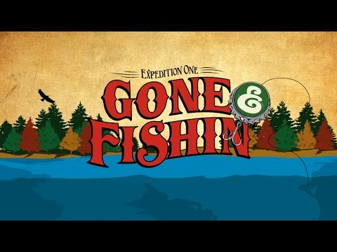 Expedition One, Gone Fishin - TransWorld SKATEboarding