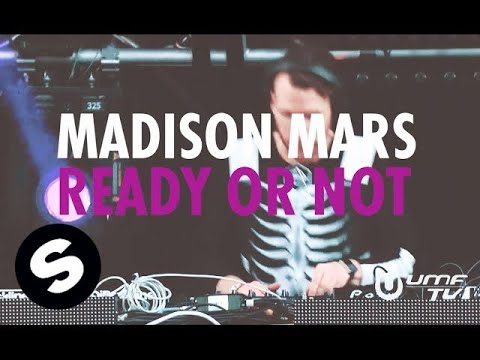 Madison Mars - Ready Or Not [Don Diablo Live @ Ultra Miami 2016]