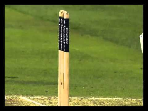 Domestic cricket taking the right path: Boje