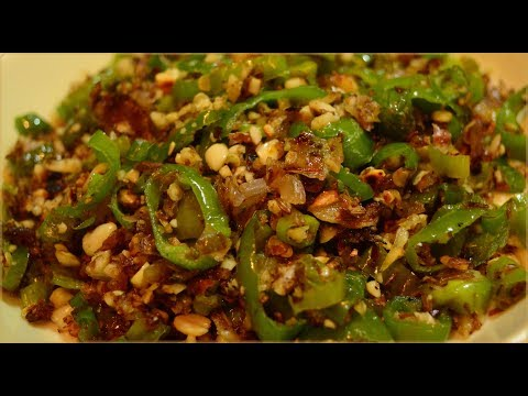 मिरचीचा ठेचा | Mirchicha Thecha | thecha | Maharashtrian Recipes