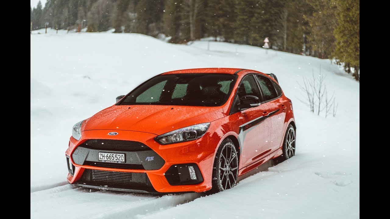 new daily and new watch 2018 ford focus rs red edition. Black Bedroom Furniture Sets. Home Design Ideas
