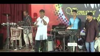 Kannur Shereef & Shafi Kollam on Stage - Song : Ajmeeril Vaazhum Khoja