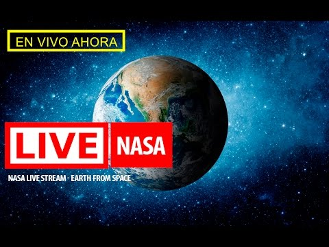 Nasa LIVE stream - LIVE Feed Earth From Space - Amazing ...