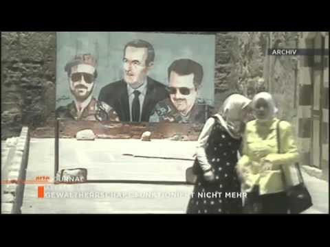 Syrien: 30 Jahre nach dem Massaker von Hama - 03.02.2012
