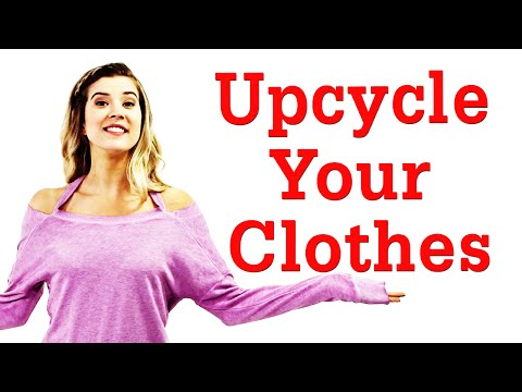 Popular Videos - Upcycling & Clothing